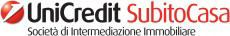 Unicredit subitocasa logo