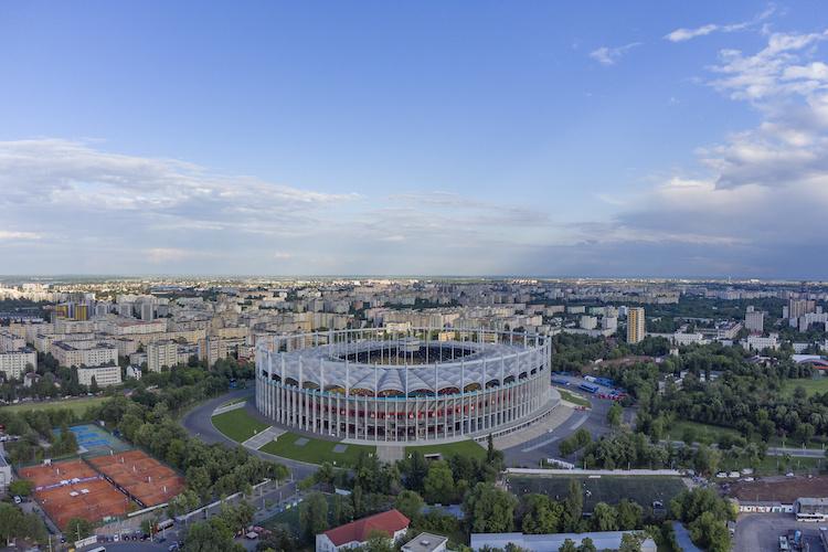 Arena Națională a Bucarest